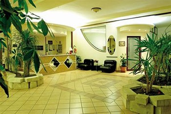 Residence Hotel Felix - фото 14