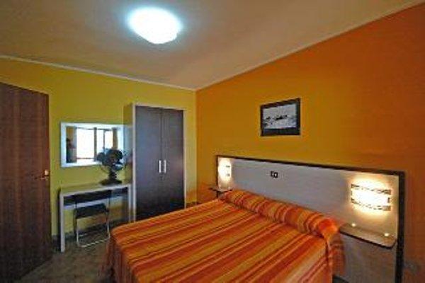 Residence Hotel Felix - фото 6