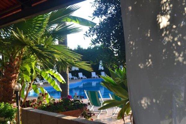 Hotel Club Costa Smeralda - фото 50