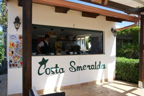 Hotel Club Costa Smeralda - фото 12