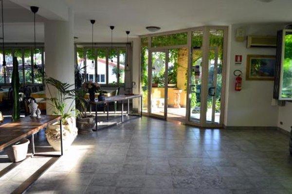 Hotel Club Costa Smeralda - фото 13