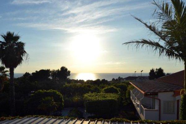 Hotel Club Costa Smeralda - фото 20