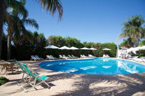 Hotel Club Costa Smeralda - фото 21