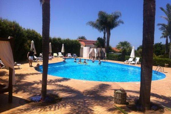 Hotel Club Costa Smeralda - фото 22
