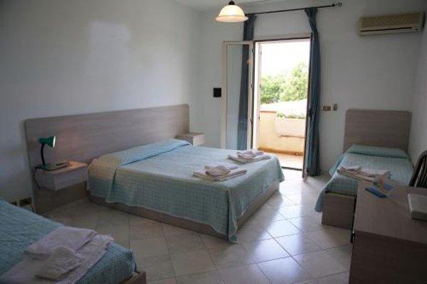 Hotel Club Costa Smeralda - фото 3