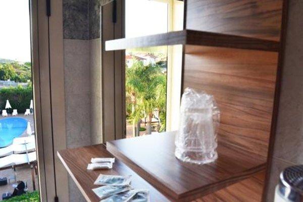 Hotel Club Costa Smeralda - фото 5