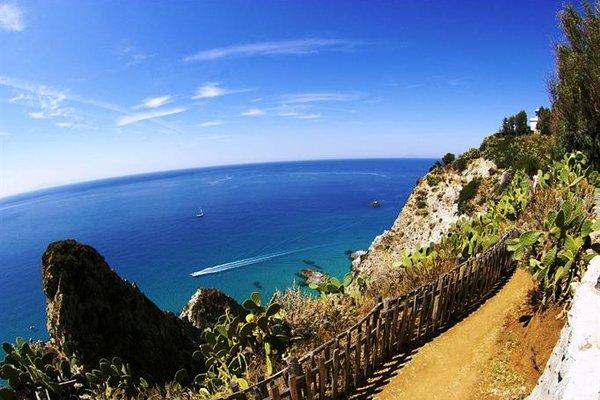 Villaggio Cala Di Volpe - фото 19
