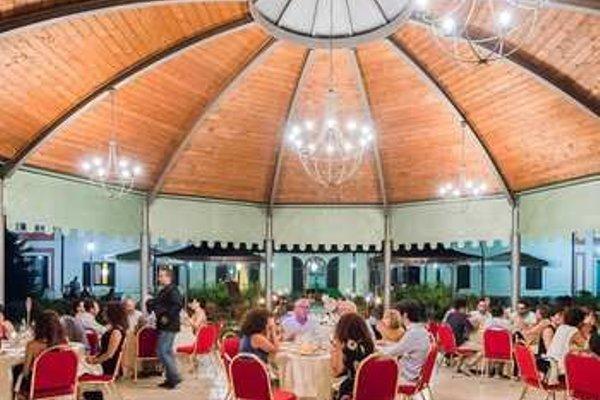 Park Hotel Villa Potenziani - фото 10