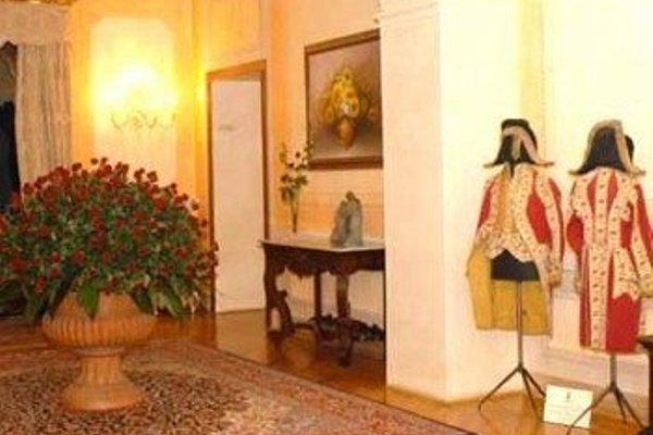Park Hotel Villa Potenziani - фото 11