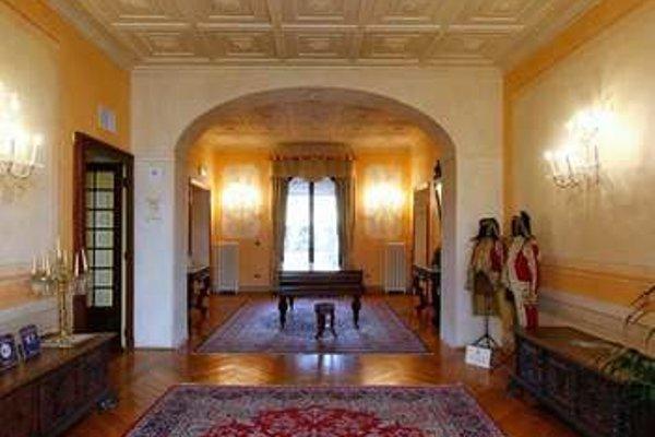 Park Hotel Villa Potenziani - фото 12