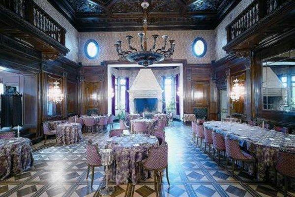 Park Hotel Villa Potenziani - фото 14