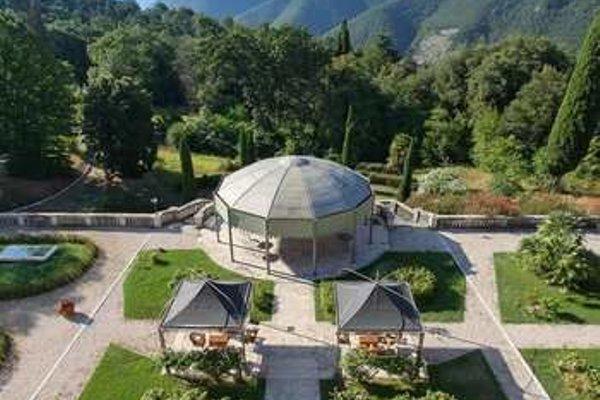 Park Hotel Villa Potenziani - фото 18