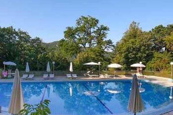 Park Hotel Villa Potenziani - фото 19