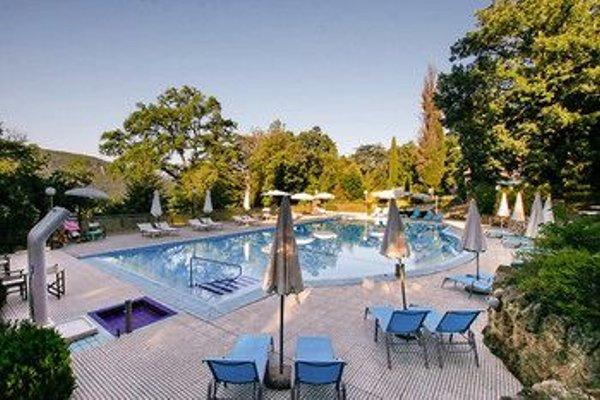 Park Hotel Villa Potenziani - фото 20