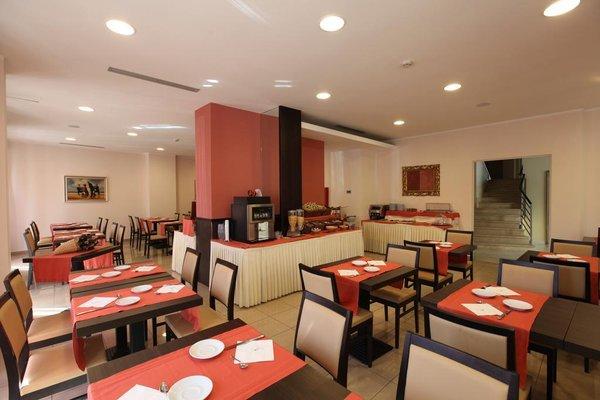 Hotel Cavour - фото 10