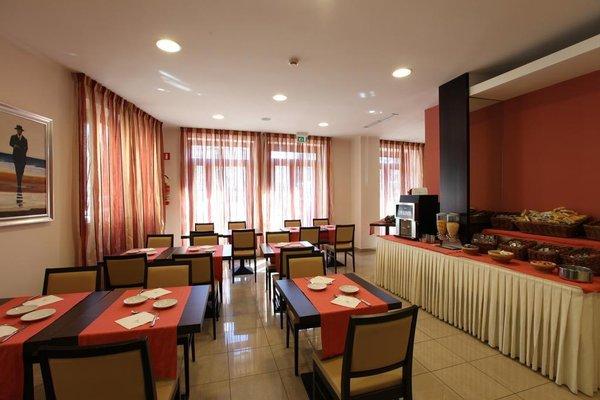 Hotel Cavour - фото 8