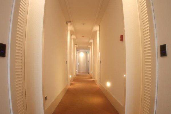 Hotel Luxor - фото 14