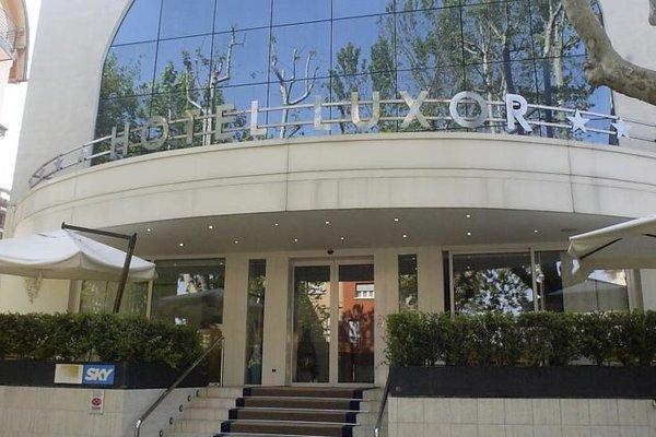 Hotel Luxor - фото 17