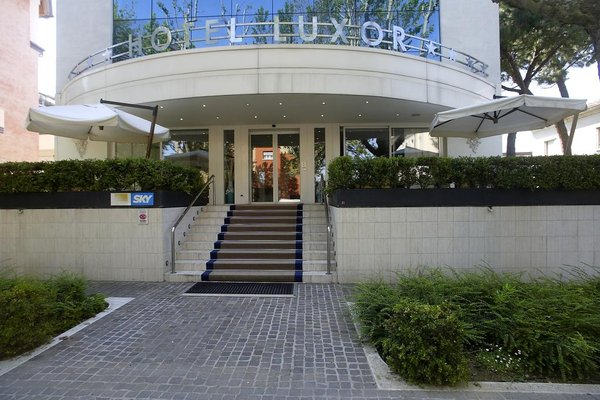 Hotel Luxor - фото 19