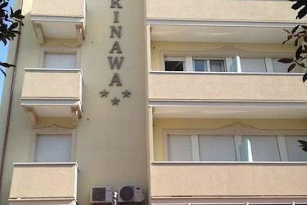 Hotel Okinawa - 23