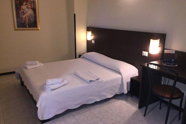 Hotel Okinawa - 5