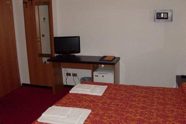 Отель Niagara Rimini - фото 5