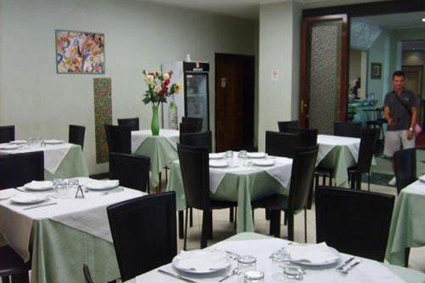Отель Niagara Rimini - фото 9