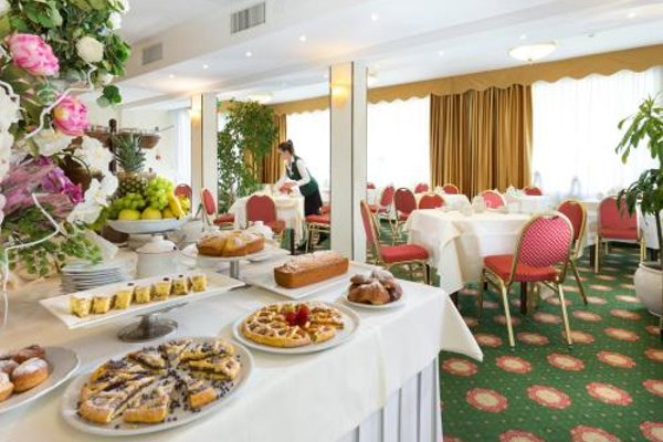 Hotel De Londres - фото 10