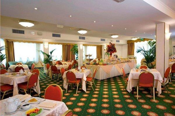 Hotel De Londres - фото 11