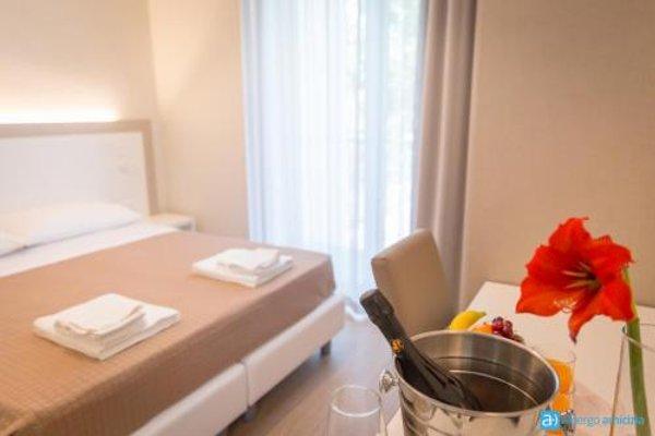 Hotel Amicizia - фото 6