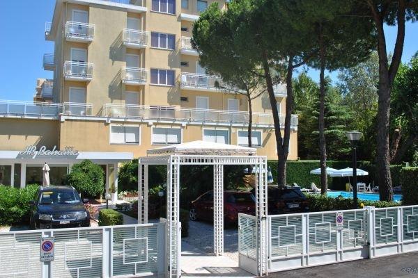 Hotel Bahama - фото 50