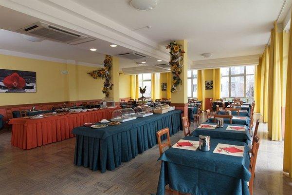 Hotel Bahama - фото 10