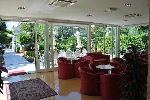 Hotel Bahama - фото 13