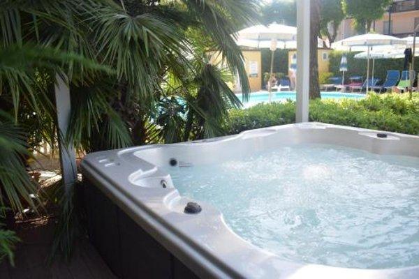 Hotel Bahama - фото 16