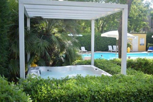 Hotel Bahama - фото 19