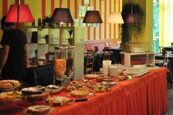 Hotel Bahama - фото 8