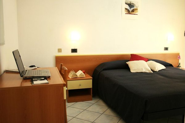 Residence Villa Dei Pini - фото 3