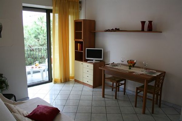 Residence Villa Dei Pini - фото 5