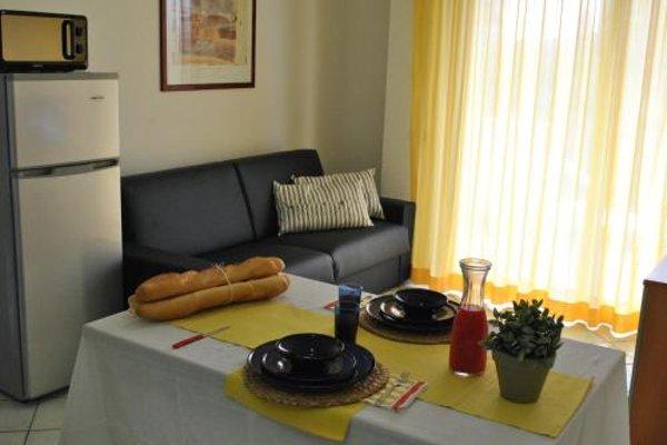 Residence Villa Dei Pini - фото 7