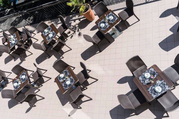 Club Meeting Hotel - фото 16