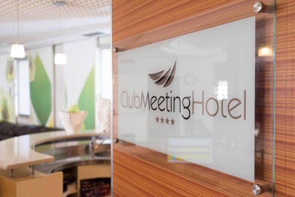 Club Meeting Hotel - фото 5