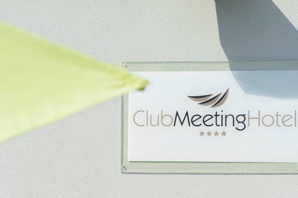 Club Meeting Hotel - фото 6
