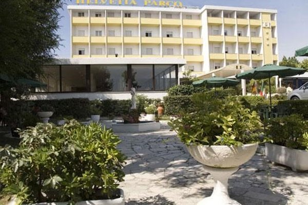 Oxygen Lifestyle Hotel (ех.Helvetia Parco) - фото 51