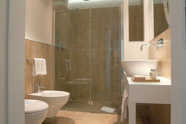 Oxygen Lifestyle Hotel (ех.Helvetia Parco) - фото 11