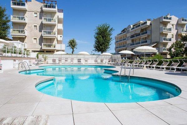 Oxygen Lifestyle Hotel (ех.Helvetia Parco) - фото 19