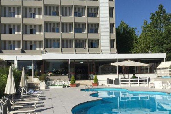 Oxygen Lifestyle Hotel (ех.Helvetia Parco) - фото 22