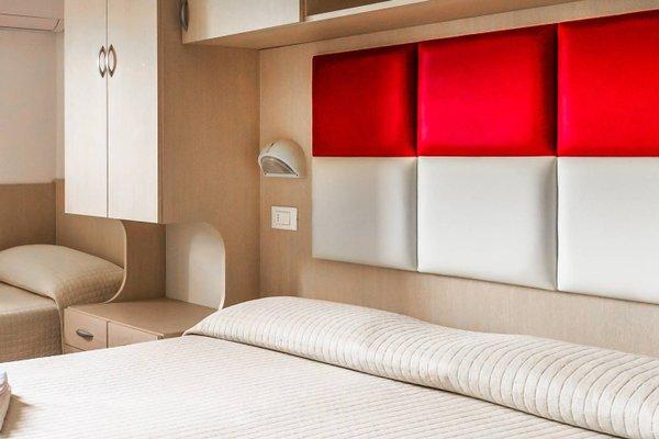Hotel Stresa - фото 50