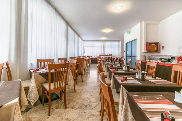 Hotel Stresa - фото 10