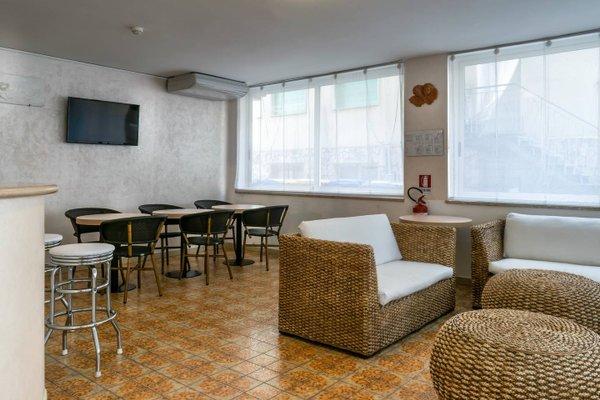 Hotel Stresa - фото 20