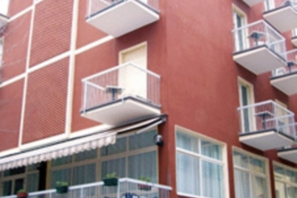 Hotel Stresa - фото 23
